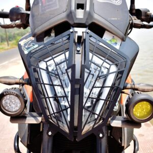 Headlight Grill for KTM 390 Adventure