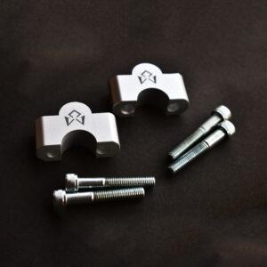 Honda H'ness (CB350) – Handle Bar Riser – Motocaan
